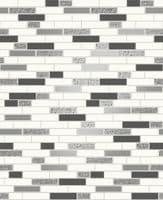 Holden Decor Kitchen & Bathroom Oblong Granite 89191 Wallpaper